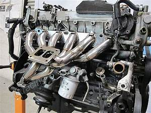 Turbo Manifold For 86