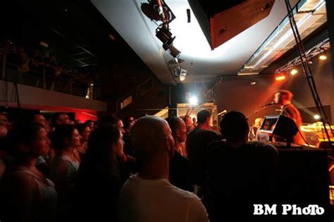 avis et critique du concert de massilia baleti le 10 octobre 2012 le moulin marseille par