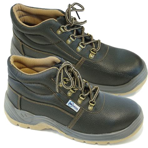 chaussure de cuisine chaussures de sécurité s3 k shoes