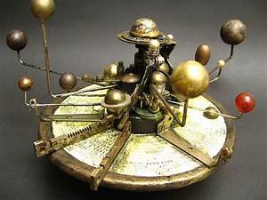 So…What's An Orrery? | David Reneke | Space and Astronomy News