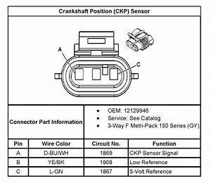 2013 Ls3 Cam Position Sensor Wiring Diagram