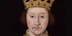 Richard II Of England Biography - Childhood, Life ...