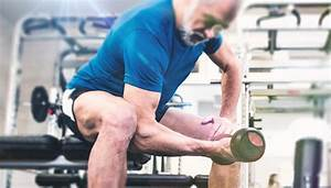 New Research Helps Elderly Pack On The Muscle
