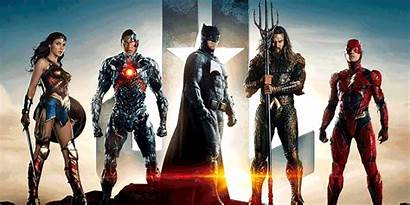Justice League Dceu Victory Major Trailer Strong
