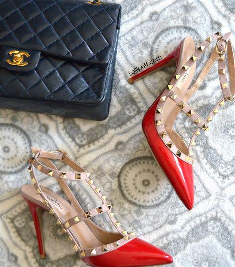 review   favorite shoes valentino rockstud sandals