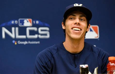 Christian Yelich Has Clayton Kershaw's Number Heading Into Brewers-dodgers Matchup