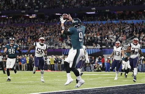 Trick Play In Super Bowl By Eagles Was Clemson Special