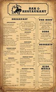 breakfast lunch dinner menu template quotes With breakfast lunch and dinner menu template