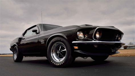 ford mustang boss  review top speed
