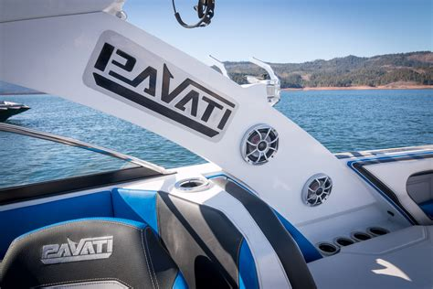 Pavati Boats Oregon by Pavati Aluminum Wakeboard Boats Weekend Water Skier Podcast