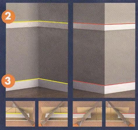 tipps für gehrung schneiden deckenleisten auf gehrung schneiden anleitung deckenleisten auf gehrung zu schneiden bzw zu