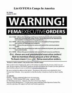 1000+ images about HOAX ?? FEMA CAMPS on Pinterest   Jade ...