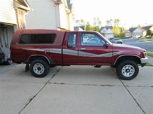 Purchase Used 1990 Toyota Sr5 Ext Cab Pickup 4x4 Manual