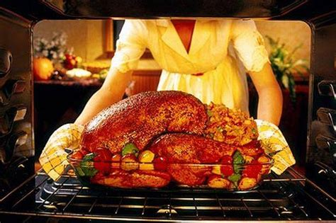 Try with black pepper and garlic sweet potato wedges. 10 Ways to Cook A Turkey   Levittown Comfort