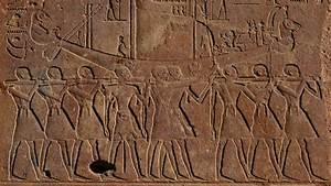 Las casas de la clase baja del antiguo Egipto
