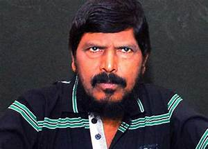 RPI (A) prez Athawale's wife likely to get berth in ...
