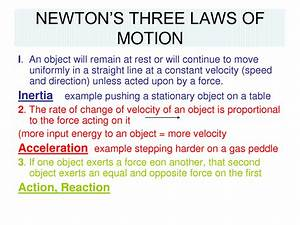 6th Grade Science  4th Six Weeks  Wk 5  Motion  U0026 Forces
