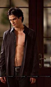 1x21 - Isobel - Episode Stills HQ - Damon Salvatore Photo ...