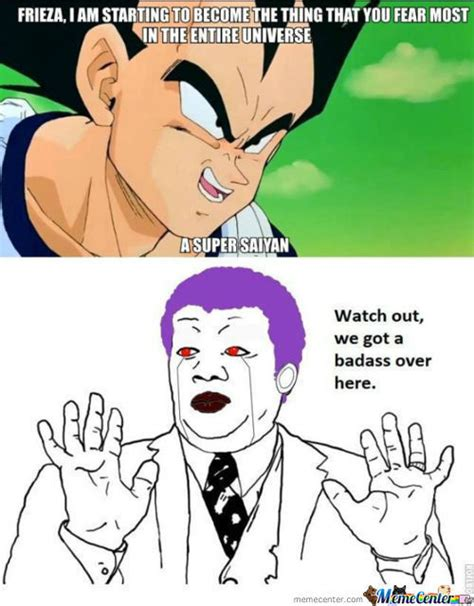 Vegeta Meme - vegeta meme face www pixshark com images galleries with a bite