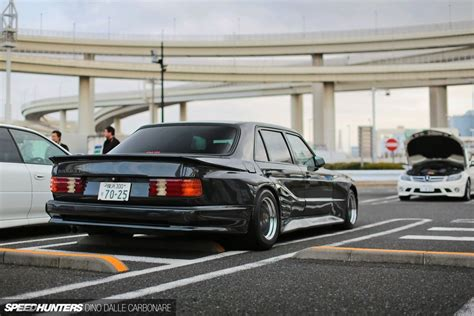 Bow Down To Japanese Car Culture - Speedhunters | Japanese cars, Mercedes benz, Car culture