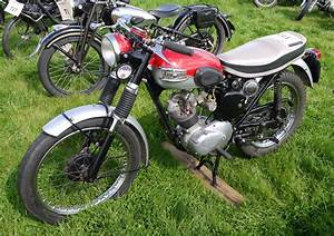 File Triumph Tiger Cub 1965 - Flickr - Mick