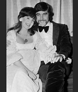John Alderton and his wife, actress Pauline Collins at the ...