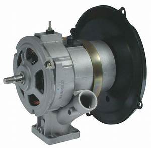 Beetle Alternator Conversion Kit 55amp Ssp Inc Belt
