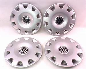 Genuine Hub Cap Wheel Cover Set 15