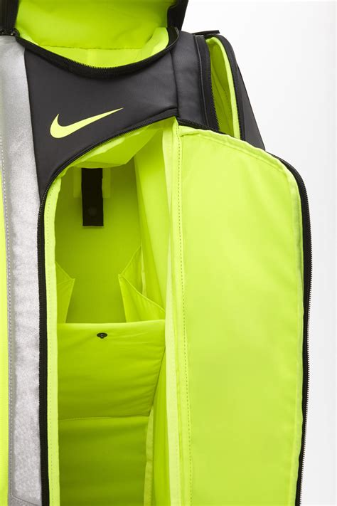 nike tennis unveils  court tech  bag nike news