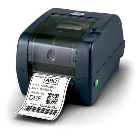 print printer barcode tsc tsc ttp 247 thermal transfer label printer 99 125a013 00lf