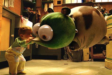 Maskas dēls (2005) - Filmas