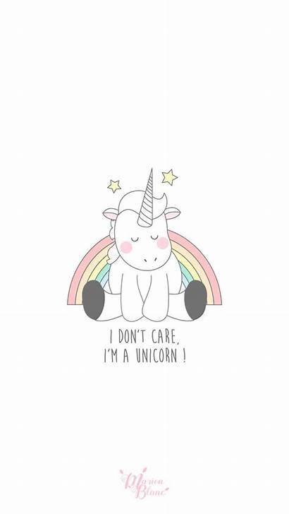 Unicorn Cool Wallpapers Jllsly