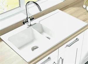 Ikea Cuisine Evier : evier cuisine blanc ikea ~ Melissatoandfro.com Idées de Décoration