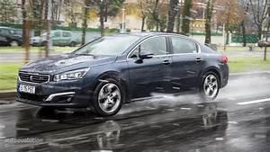 508 Peugeot : 2015 peugeot 508 review autoevolution ~ Gottalentnigeria.com Avis de Voitures