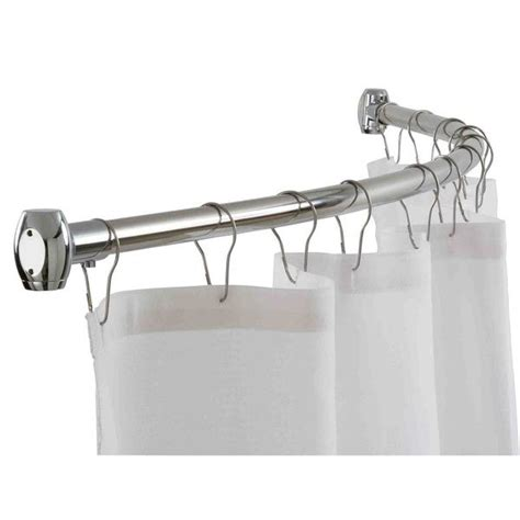 1000 ideas about shower curtain rods on