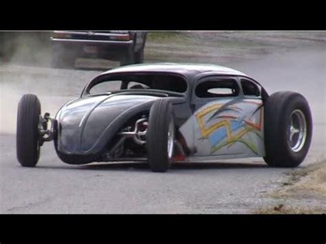 gsxr powered vw bug hotrod busted knuckle films