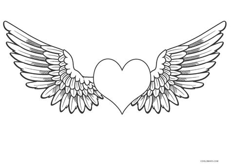 printable angel coloring pages  kids coolbkids