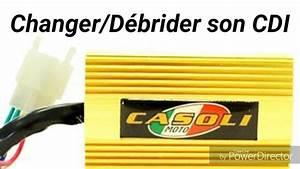 Debrider Un Scooter : tuto n 1 changer d brider son cdi sur son scooter moto youtube ~ Medecine-chirurgie-esthetiques.com Avis de Voitures