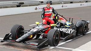 Accident Bourdais Indianapolis : french indycar driver sebastien bourdais in hospital after high speed crash in indy 500 ~ Maxctalentgroup.com Avis de Voitures