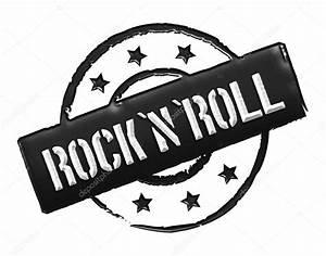 Rock N Roll Deko : stamp rock 39 n 39 roll stock photo ultrakreativ 10708438 ~ Sanjose-hotels-ca.com Haus und Dekorationen