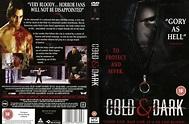 Cold & Dark (2005) USA | Vampire film, Vice cop, Horror fans
