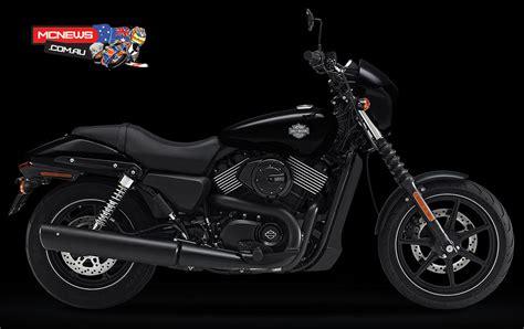Harley Davidson 500 Picture by Harley Davidson 500