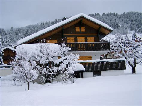 chambre d hotes chatel chalet chalet perce neige 2 étoiles chalet