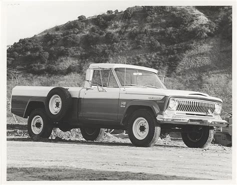 1970 jeep gladiator 1970 jeep gladiator truck digital collections free library