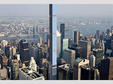 432 Park Avenue Tops Out to Become Tallest Residential