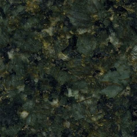 Verde Ubatuba Granite Solid Kitchen Worktop