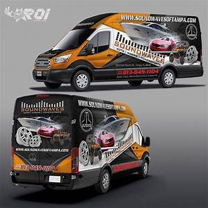 144 best images about vehicle wraps on pinterest With best brand of paint for kitchen cabinets with car advertising stickers
