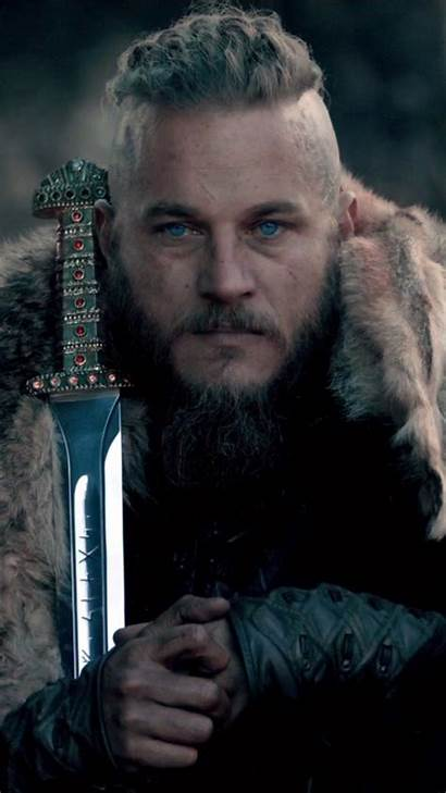 Vikings Ragnar Lothbrok Iphone Mobile Plus Tv
