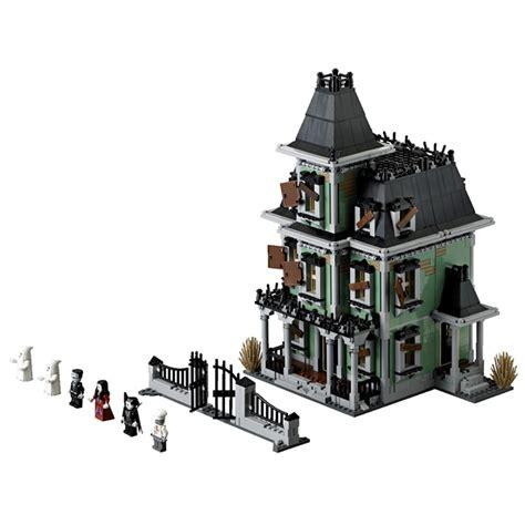 jeux de maison hantee 10228 la maison hant 233 e lego king jouet lego planchettes autres lego jeux de construction