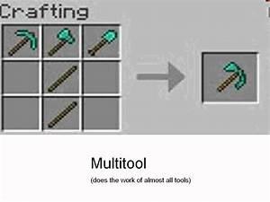 Minecraft Crafting Ideas | FunnyCat.TV